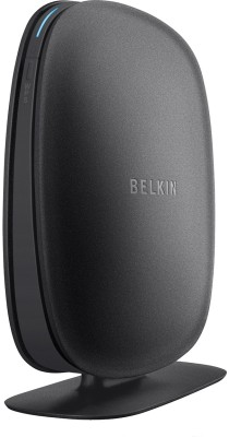 Buy Belkin N150 Wireless Modem Router: Router