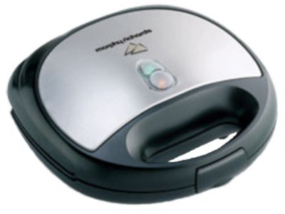 Buy Morphy Richards SM3006 G Grill: Sandwich Maker