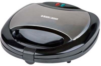 Buy Black & Decker TS 2080 Grill: Sandwich Maker
