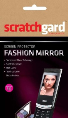 Scratchgard FM   N   X5 01 Mirror Screen Guard for Nokia X5.01 available at Flipkart for Rs.287