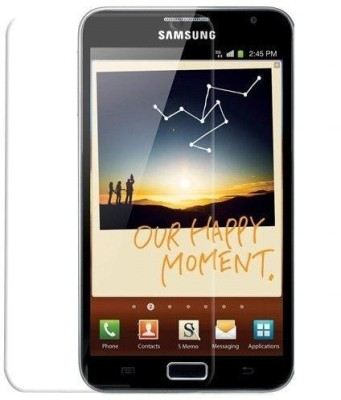 Buy Rainbow Samsung Galaxy Note Screen Guard for Samsung Galaxy Note: Screen Guard