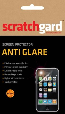 Buy Scratchgard Anti-Glare Screen Guard for Samsung S3770 Champ 3: Screen Guard