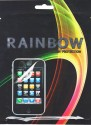 Rainbow Motorola Moto G Screen Protector for Motorola Moto G
