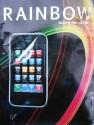 Rainbow N - X2 -01 Screen Guard For Nokia - X2-01