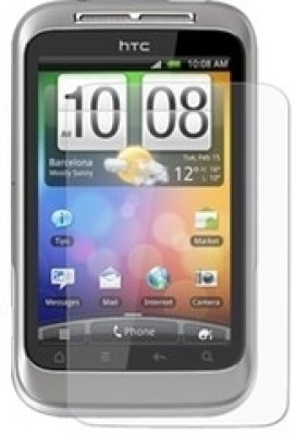 Buy Amzer 91130 Screen Guard for HTC Wildfire S: Screen Guard
