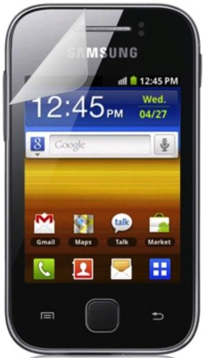 Buy iAccy SSG012 Screen Guard for Samsung Galaxy Y S5360: Screen Guard