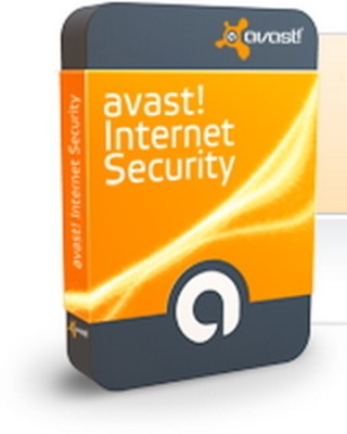 Buy Avast Internet Security 1 PC 1 Year: Security Software
