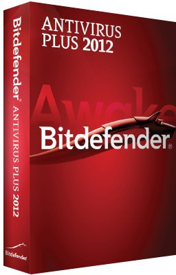 Buy Bitdefender Antivirus Plus 2012 (1 PC 3 Year): Security Software
