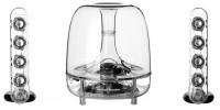 Harman Kardon Soundsticks III Laptop/Desktop Speaker