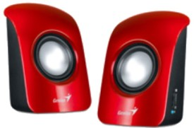 Genius SP-U115 Speaker