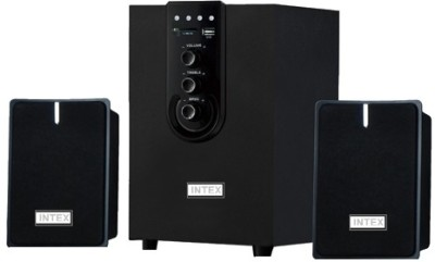 Intex IT-1800 (2.1 Channel) Speaker