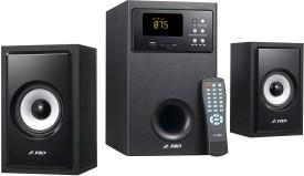 F&D A555U Multimedia Speakers