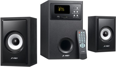 F&D A555U Multimedia Speakers