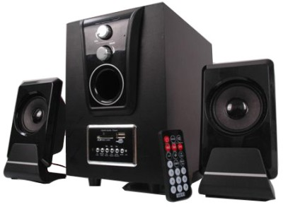 Buy Intex IT 2425W Beats 2.1 Multimedia Speakers: Speaker