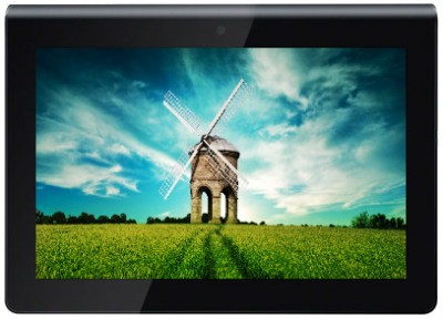 Buy Sony SGPT113IN/S: Tablet