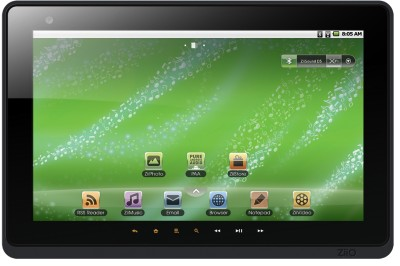 Buy Creative ZII10: Tablet