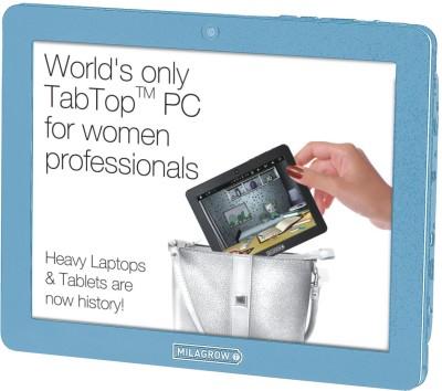 Buy Milagrow TabTop MGPT02-8 GB: Tablet