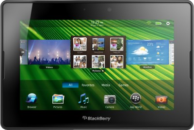 View Blackberry Playbook Tablet Note Price Online(BlackBerry)