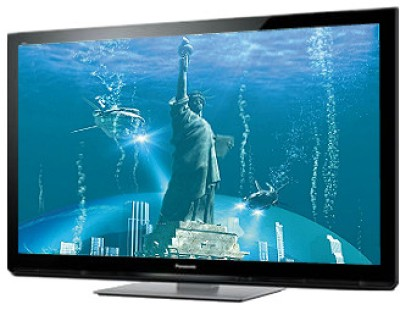 Panasonic TH P42UT30D  42  Plasma TV available at Flipkart for Rs.41000