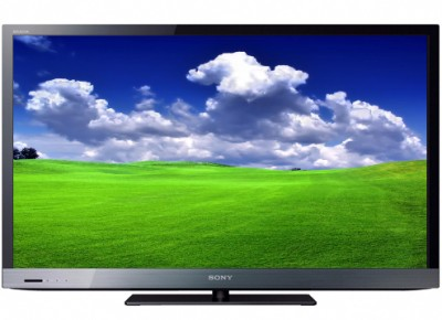 Sony BRAVIA 32 Inches Full HD LED KDL 32EX520 IN5 Television available at Flipkart for Rs.42900