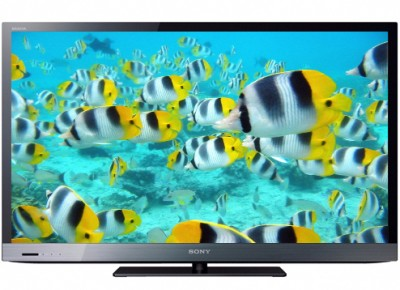 Buy Sony BRAVIA 40 Inches Full HD LED KDL-40EX520 IN5 Television: Television