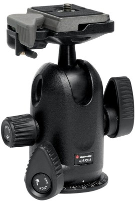 Buy Manfrotto 498RC2 (Ball Head): Tripod