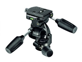 Manfrotto 808RC4 (Ball Head)