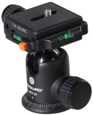 Buy Vanguard SBH-30 Ball Head: Tripod