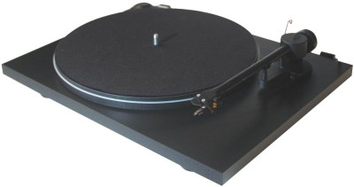Buy Pro-ject Essential Turntable: Turntable