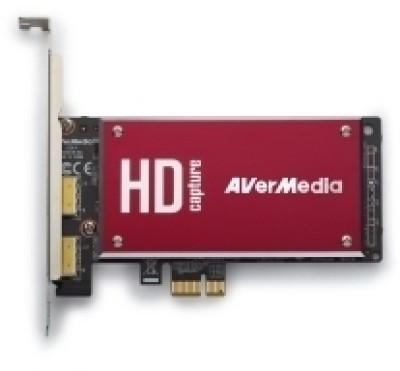 Buy AverMedia DARKCRYSTAL HD SDK II Capture Card: TV Tuner Card