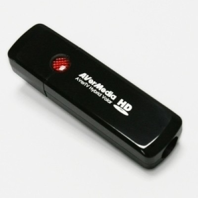 Buy AverMedia AVerTV HYBRID VOLAR HD TV Tuner Card: TV Tuner Card