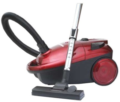 Buy Black & Decker VM 1630 Vacuum Cleaner: Vacuum Cleaner