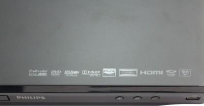 Buy Philips DVP3886X/94 DVD Player: Video Player