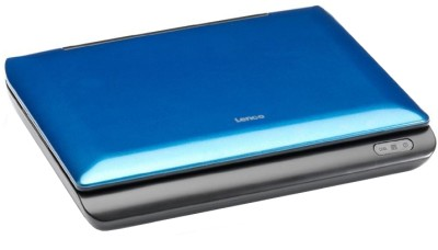 Buy Lenco DVP-735 7 inch DVD Player: Video Player