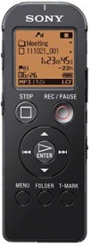 Buy Sony ICD-UX523F 4 GB Voice Recorder: Voice Recorder