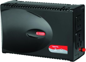 Crystal Plus Voltage Stabilizer