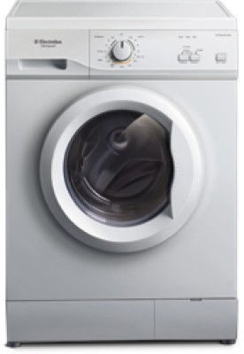 Buy Electrolux Viva Care-EF55VCWH Automatic 5.5 kg Washer Dryer: Washing Machine