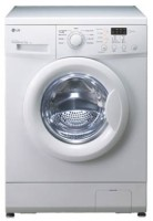 LG F1068LDP Automatic 5.5 kg Washer Dryer: Washing Machine