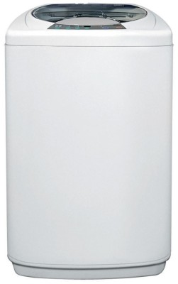 Buy Haier HWM60-10 Automatic 6 kg Washer Dryer: Washing Machine