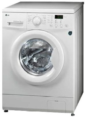 Buy LG F1056LDP Automatic 5.5 kg Washer Dryer: Washing Machine
