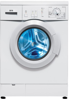 Buy IFB Senorita DX Automatic 5.5 kg Washer Dryer: Washing Machine