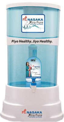 Buy Essel Nasaka Xtra Pure Water Purifier: Water Purifier