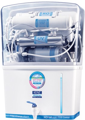Buy Kent Grand Plus 8 L Water Purifier: Water Purifier