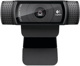 Logitech HD C920 Pro Webcam