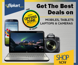 flipkart affiliate image widget