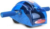 Imported Ab Care Slider / Roller Rocket King Pro Fitness Home Gym (Imported) Ab Exerciser (Blue)