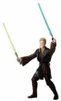 Star Wars Hall Of Fame Anakin Skywalker (Geonosis Hanger Duel) (Multicolor)