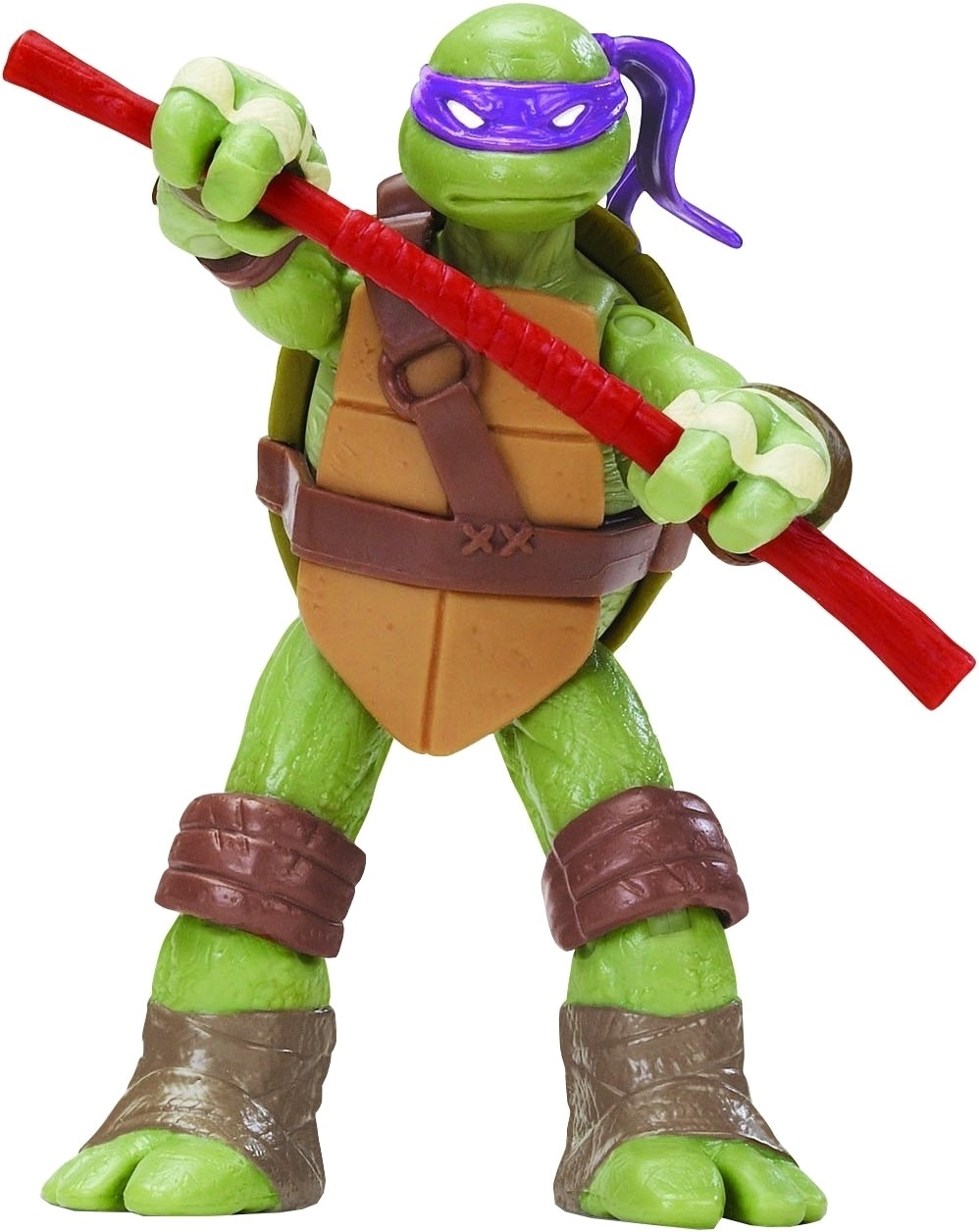 Teenage mutant ninja turtles nickelodeon donatello toy - photo#4