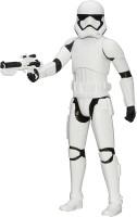 Funskool Star Wars E7 Hero Series Figures - Storm Trooper (Multicolor)