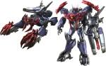 Funskool Action Figures Funskool Transformers Prime Beast Hunters Shockwave Decepticon